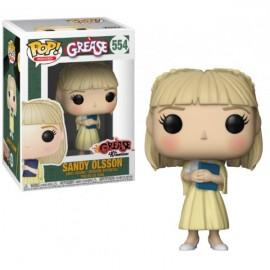 Figurine Grease - Sandy Olsson Pop 10cm