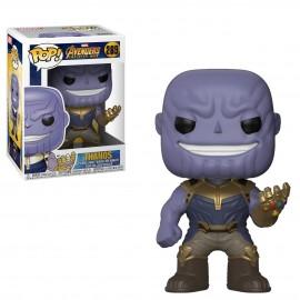 Marvel - Avengers Infinity War - Thanos - Pop 10 cm
