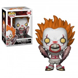 Figurine It / Ca - Pennywise with spider legs - Pop 10 cm