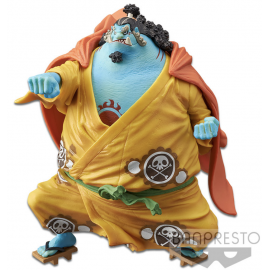 Figurine One Piece - The Jinbe KOA 13cm