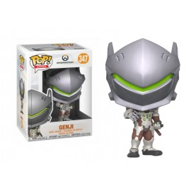Figurine Overwatch - Genji Pop 10cm