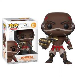 Figurine Overwatch - Doomfist Pop 10cm