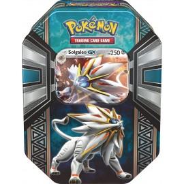 Pokemon Trading Card Game - Pokébox de Paques 2017 - Modèle aléatoire