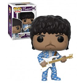 Figurine Rocks - Prince Around The World In A Day Pop 10cm