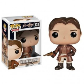 Figurine Firefly - Captain Malcolm Reynolds Pop 10cm