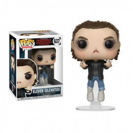 Figurine Stranger Things - Eleven Elevated Pop 10 cm