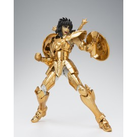 Figurine Saint Seiya - Myth Cloth 2 Pack Libra Dohko & Maitre Laotzu Original Color Exclusive