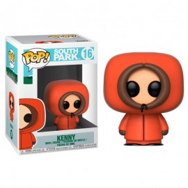 Figurine South Park - Kenny Pop 10 cm