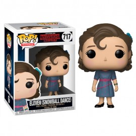 Figurine Stranger Things - Eleven Snowball Dance Pop 10 cm