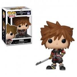 Figurine Kingdom Hearts 3 - Sora Pop 10cm