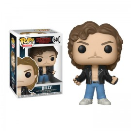 Figurine Stranger Things - Billy at Halloween Pop 10 cm