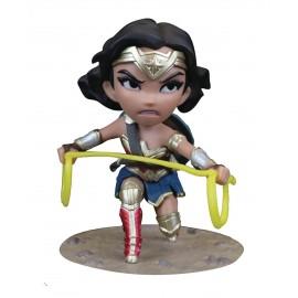 Figurine DC Comics - Q-Fig Justice League Wonder Woman 9 cm