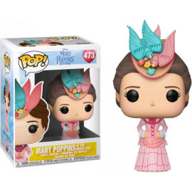 Figurine Mary Poppins 2018 - Mary (at the Music Hall) Pop 10cm