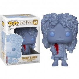 Figurine Harry Potter - Bloody Baron Pop 10cm