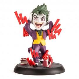 Figurine - Batman The Killing Joke - Q-Fig Joker 10 cm