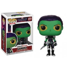 Figurine Guardians of the Galaxy Gamerverse - Gamora Pop 10cm