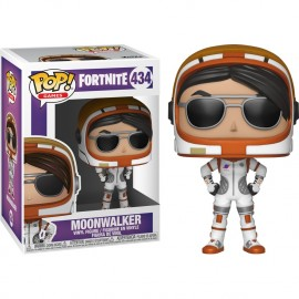 Figurine Fortnite - Moonwalker Pop 10cm