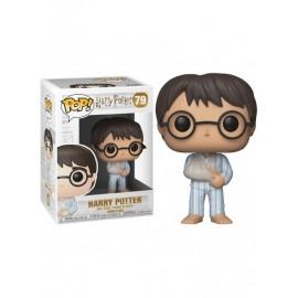 Figurine Harry Potter - Harry Potter in Pyjama Pop 10cm