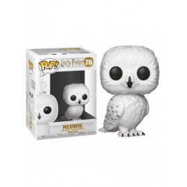 Figurine Harry Potter - Hedwig Pop 10cm