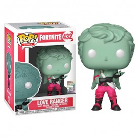 Figurine Fortnite - Love Ranger Pop 10cm