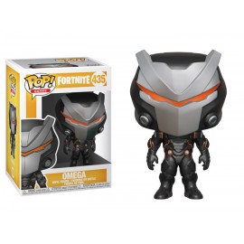 Figurine Fortnite - Omega Pop 10cm