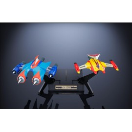 Figurines Goldorak - GX-76X2 Grendizer DC Soul of Chogokin