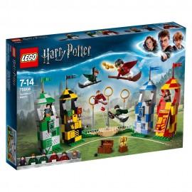 LEGO® Harry Potter - Le match de Quidditch