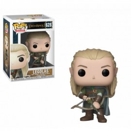 Figurine The Lord of the Ring - Legolas Pop 10cm