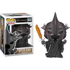 Figurine The Lord of the Ring - Witch King Pop 10cm