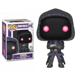 Figurine Fortnite - Raven Pop 10cm