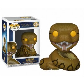 Figurine Fantastic Beasts 2 - Nagini Pop 10cm
