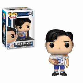 Figurine Riverdale - Reggie Mantle Football Uniform Pop 10cm