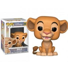 Figurine Disney - Le Roi Lion - Nala Pop 10cm