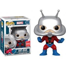 Figurine Marvel - Ant-man Summer Convention 2018 Limited Edition Pop 10 cm