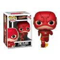Figurine Dc Heroes - Flash Tv - The Flash Running Pop 10cm