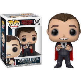 Figurine Stranger Things - Vampire Bob Pop 10 cm