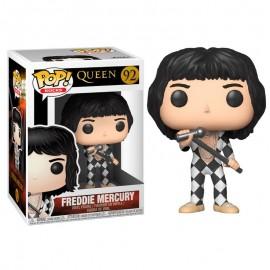 Figurine Queen - Freddie Mercury Pop 10cm