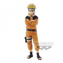 Figurine Naruto Shippuden - Uzumaki Naruto Grandista Shinobi Relations Vol.2 23cm
