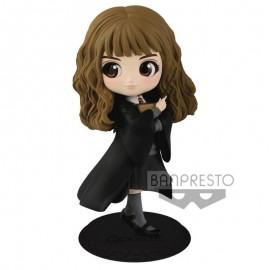 Figurine Q Posket Harry Potter - Hermione Granger Normal Ver A 14cm