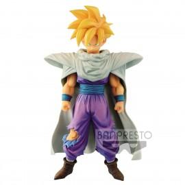 Figurine Dragon Ball Z - Grandista Resolution of Soldier - Son Gohan Super Saiyan- 20 cm