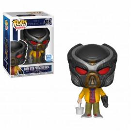 Figurine Predator - Rory with Predator Mask Funko Limited Edition 10cm