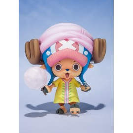Figurine One Piece -Tony Tony Chopper Whole Cake Island Figuarts Zero 7cm