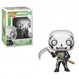 Figurine Fortnite - Skull Trooper Pop 10cm
