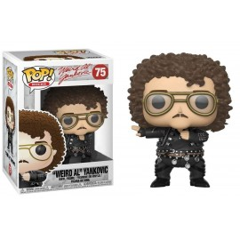 "Figurine Rocks - ""Weird Al"" Yankovic Exclusive Pop 10cm"