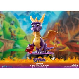 statuette Spyro the Dragon - Spyro 20 cm