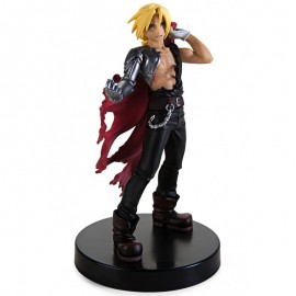 Figurine Fullmetal Alchemist - Edward Elric 16cm