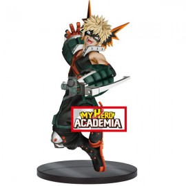 Figurine My Hero Academia - Katsuki Bakugo The Amazing Heroes Vol.3