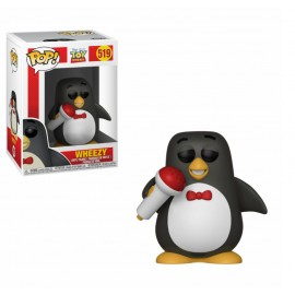 Figurine Toy Story - Wheezy Pop 10cm