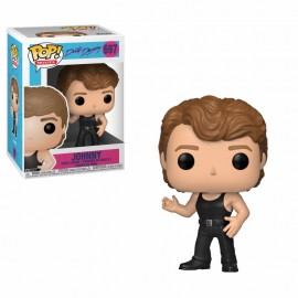 Figurine Dirty Dancing - Johnny Pop 10cm