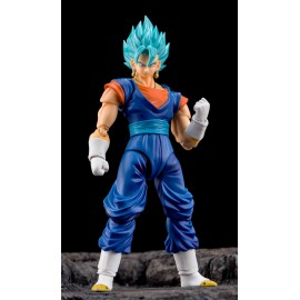 Figurine Dragon Ball Super - SSGSS Vegetto Event Exclusive Color Edition 15cm